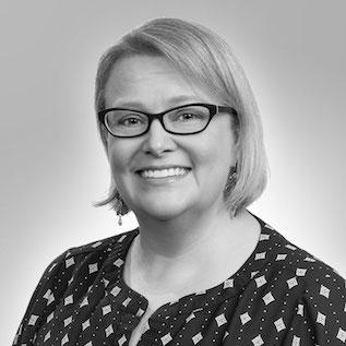 Wendy Taylor, Executive Director, Program Management