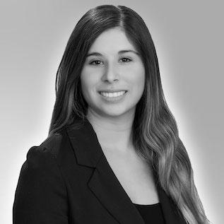 Josie Rivera, Research Associate I