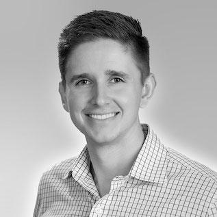 Kyle Scurlock, Senior Accountant