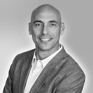 Rodrigo Yelin, Associate Director, Program Management