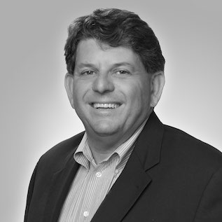 Andrew Sassine, Chief Financial Officer
