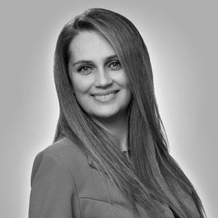 Neda Safarzadeh, Senior Director, Head of Investor Relations/Public Relations/Marketing