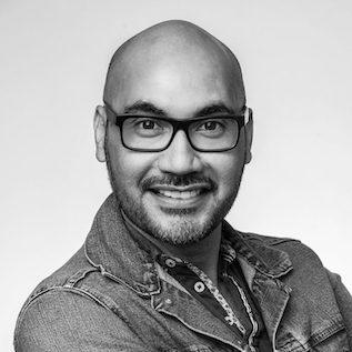 Abraham Gomez, Senior Research Associate, Translational Biology