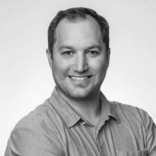 Tyler Raymer, Senior Manager, Facilities