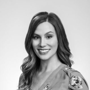 Alana Montoya, Senior Research Associate, RNA Production