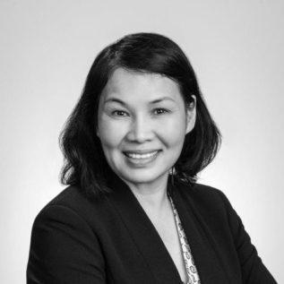 Hannah Huynh, Laboratory Coordinator