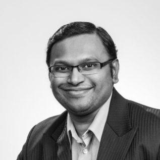 Mukunda Krishna, Senior Process Engineer II, Technical Transfer