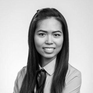 Phuong-Danh Tran, Research Associate I, Formulation Development