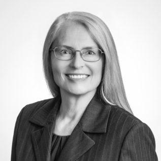 Pamela Resch, Executive Director, Quality and Regulatory Affairs