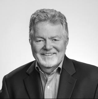 Sean Sullivan, Executive Director, Process Development
