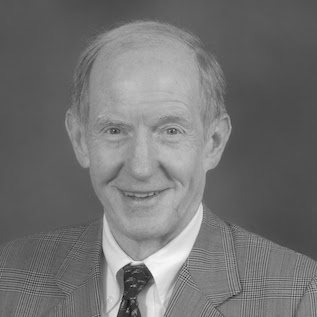 Dr. Ed Holmes, Director of the Board