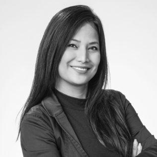 Linda Quirino, Senior Research Associate, Translational Biology
