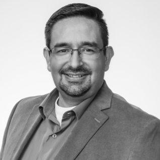 Mario Ornelas, Quality Manager, Quality & Regulatory