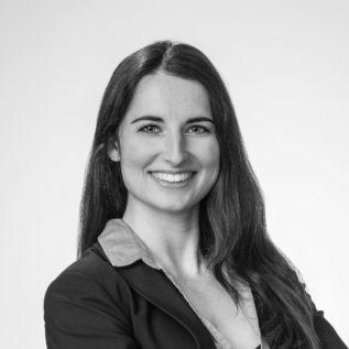 Nadja El-Mecharrafie, Research Associate II, Frontier Science