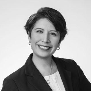 Natasha Bowman, Vice President, Head of Human Resources