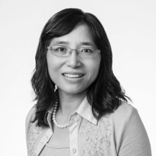 Yurong Guo, Associate Director, Analytical Development and QC