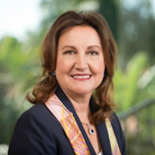 Dr. Magda Marquet
