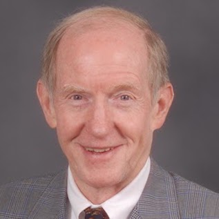 Dr. Ed Holmes