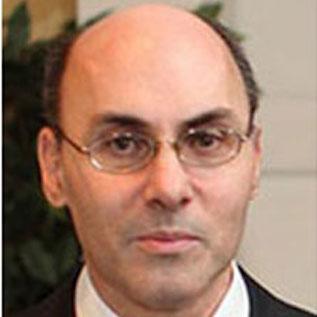 Drew Weissman, M.D., Ph.D.