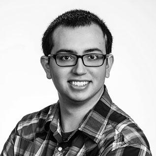 Michael Delbuono, Research Associate I, Analytical Development
