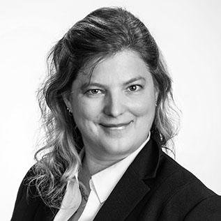Simone Ward, Life Sciences Patent Attorney
