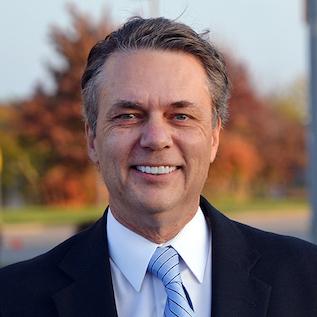 Jeff Colyer, M.D.