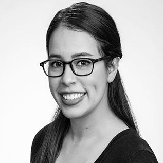 Diana Correa, Research Associate I, Analytical Development