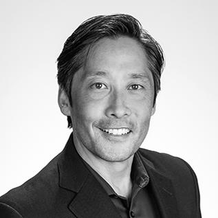 Lance Kurata, Chief Legal Officer
