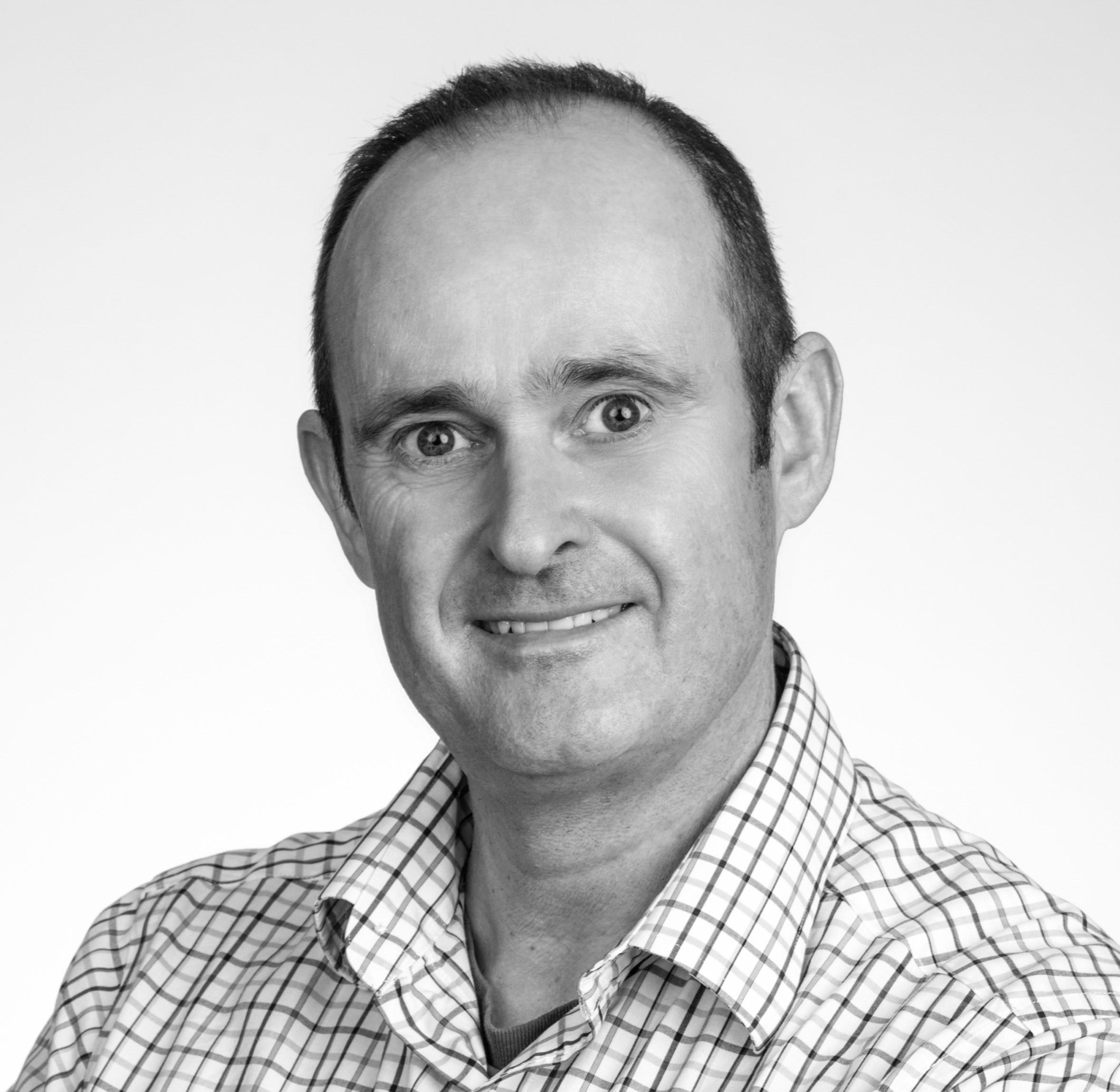 Dr. Steve Hughes, Chief Medical Officer