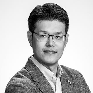 Jinho Park, Scientist I, Formulation Development