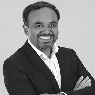 Dushyant Varshney, Executive Vice President & Chief Technology Officer