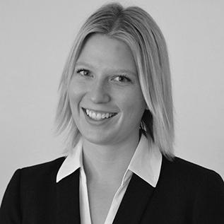 Kyra Gillard, Research Associate I, Formulation Development
