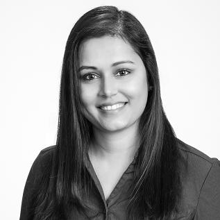 Grishma Acharya, Scientist II, Pharmacologist