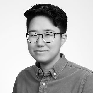Michelle Kim, Research Associate I, Analytical Development