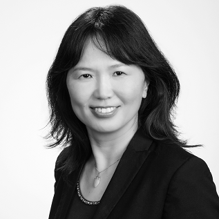 Qian Ruan, VP, Technical Operations & Manufacturing