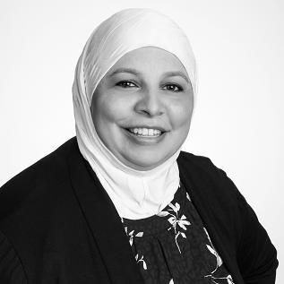 Suzan Alayian, Accounts Payable Specialist