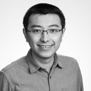 Yisong Deng, Scientist I, Analytical Development