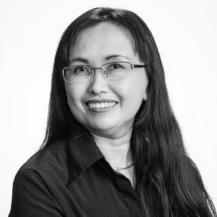 Benchawanna SoontornniyomkijI, Research Associate II, Translational Biology