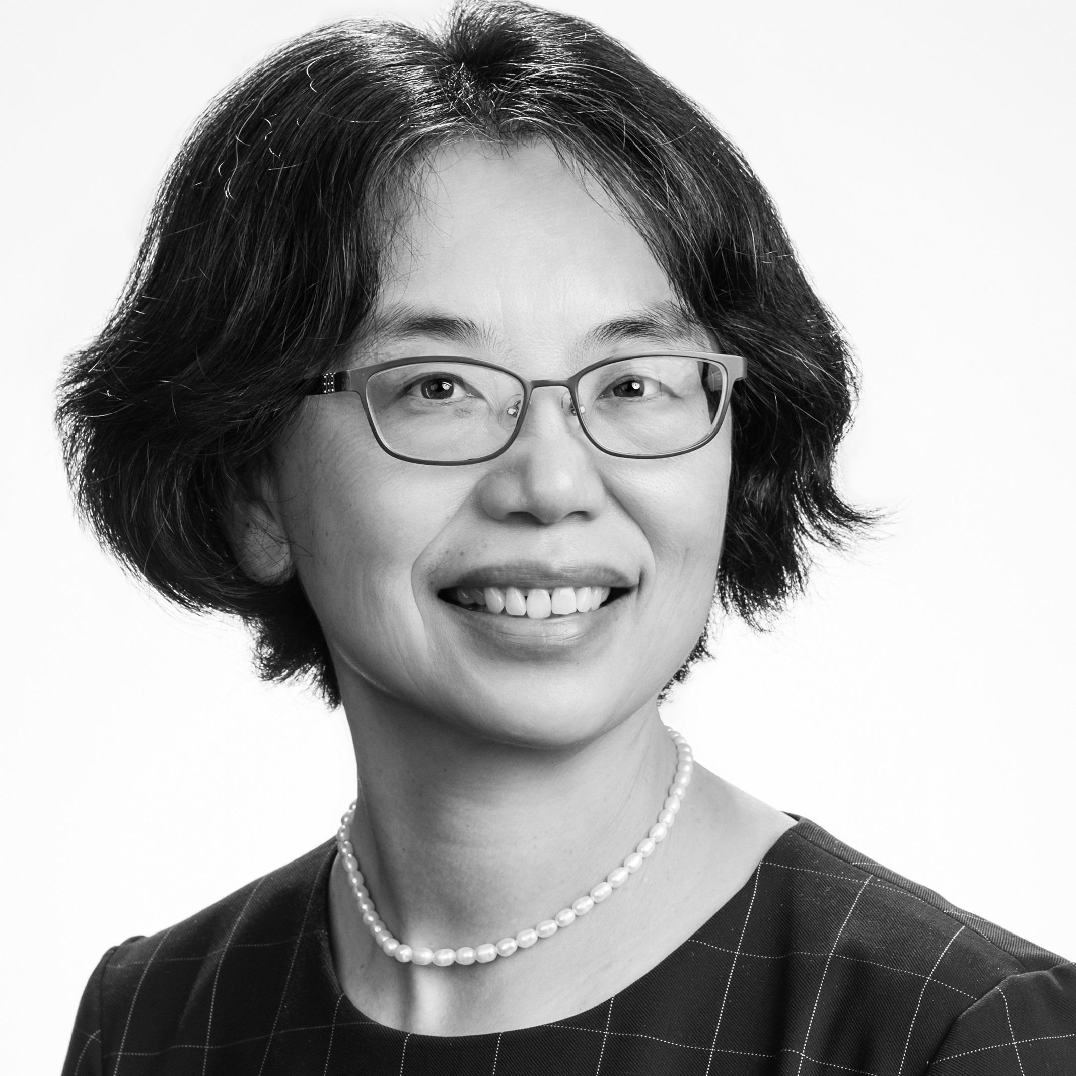Hongfan Jin , Director, Bioanalytical
