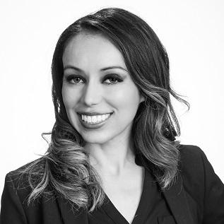 Lena Ceballos, Public Relations & Marketing Specialist
