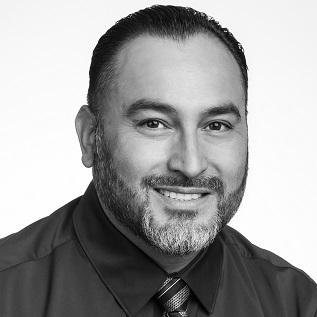 Victor Sarinana , IT Operations Manager