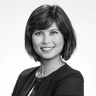 Annalee Ledesma, Associate Director, Program Management