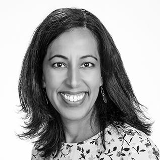 Dina Berdieva, Vice President, Clinical Operations