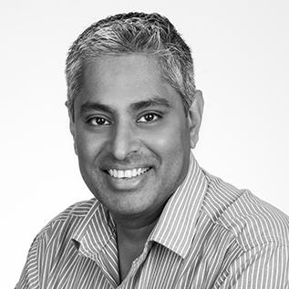 Sunil Raju, VP, Head of Drug Safety and Pharmacovigilance