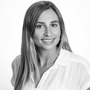 Agustina D'Urso , Scientist I, Frontier Science