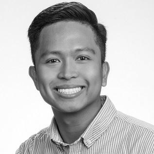 Ariel Olesco , Research Assistant, Formulation Development
