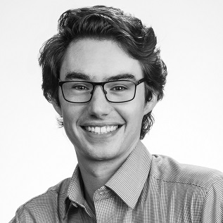 Kyle Gutsadt, Analyst, Investor & Public Relations