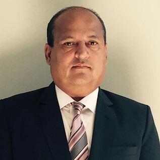 Nirdosh Jagota, Executive Vice President & Chief Regulatory Officer