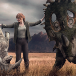 WildAid Partners with Jurassic World and Bryce Dallas Howard