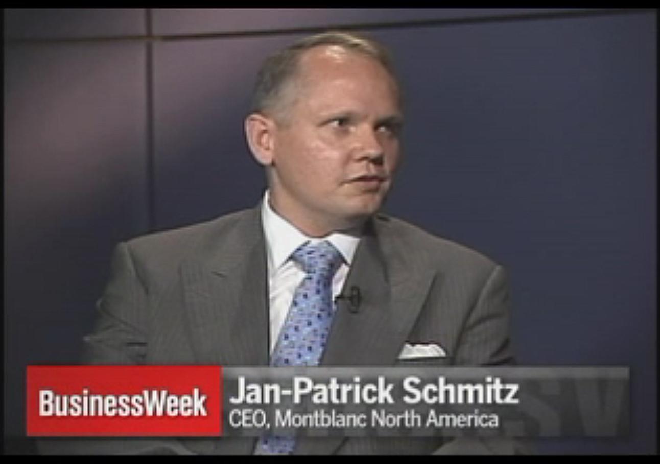 Bloomberg Businessweek: Luxury Leaders
